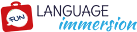 Logo Language Immersion